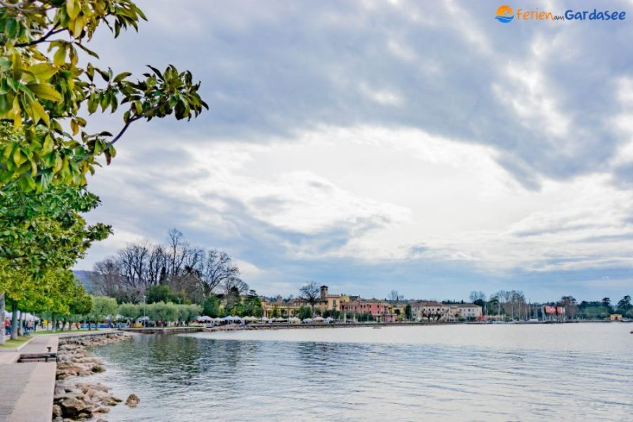 Bardolino Gardasee