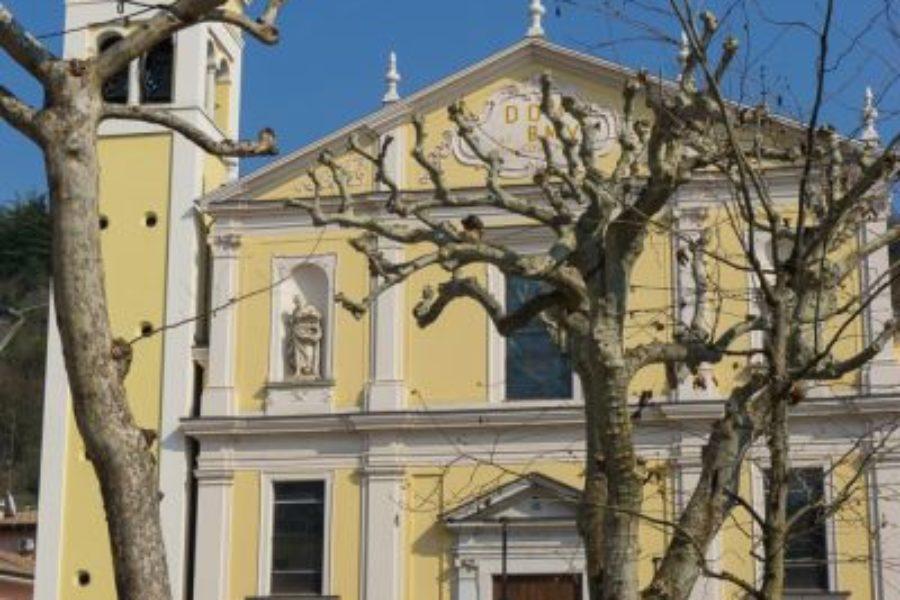 Garda Kirche