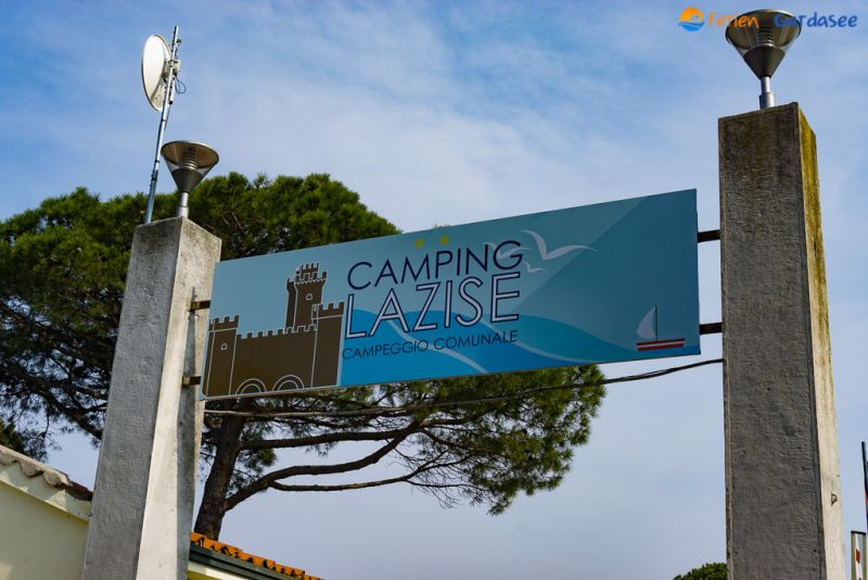 Lazise Camping Comunale