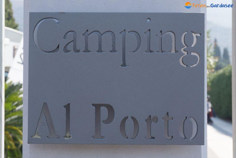 Camping Torbole