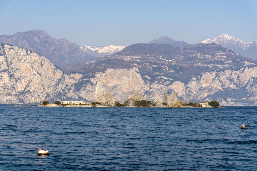 Insel Gardasee