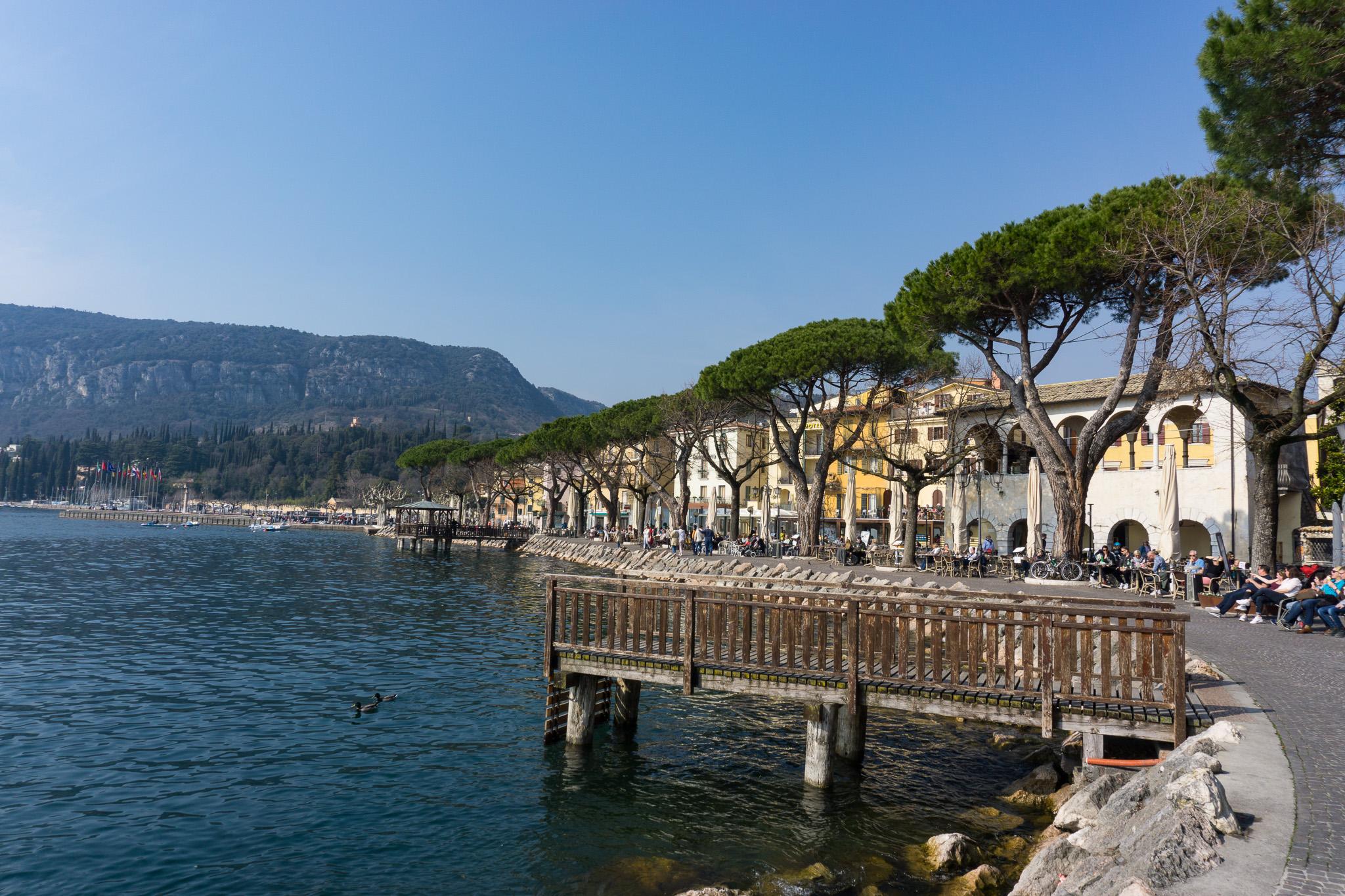 Garda Promenade